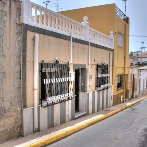 Townhouse in calle nueva of Turre. VZ0578